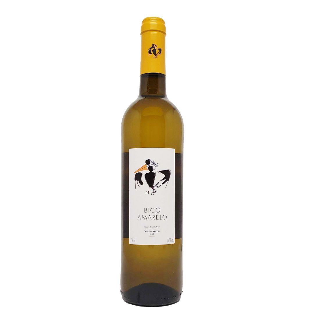 Vinho Verde Bico Amarelo - 750ml -
