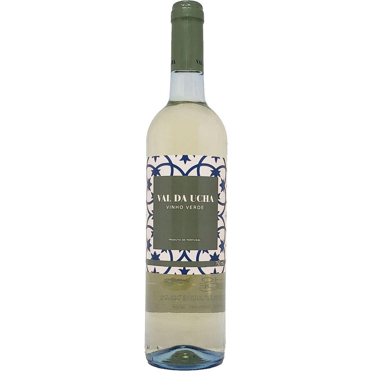 Vinho Verde Val da Ucha - 750ml -