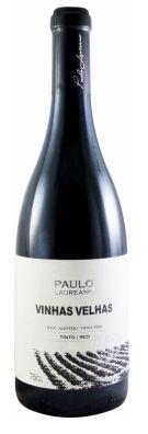 Vinho Tinto Vinhas Velhas Paulo Laureano - 750ml