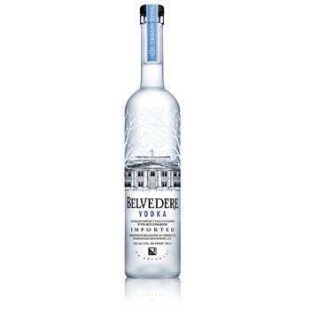 Vodka Belvedere Pure - 700ml -
