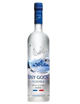 Vodka Grey Goose - 750 ml