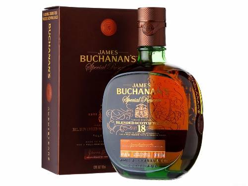 Whisky Buchanan's 18 anos - 750ml -