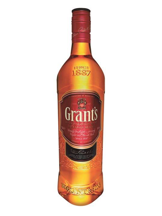 Whisky Grant's - 1L -