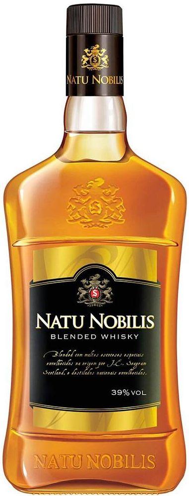 Whisky Natu Nobilis - 1L -