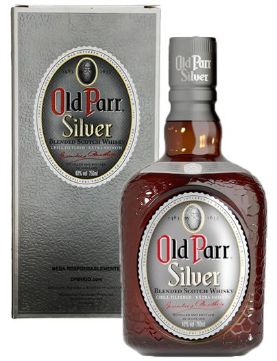 Whisky Old Parr Silver - 1L -