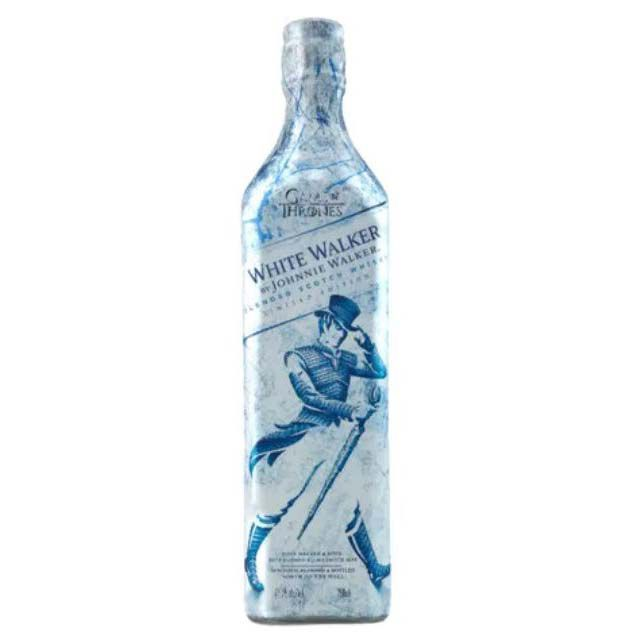 Whisky White Walker By Johnnie Walker  -750ml -