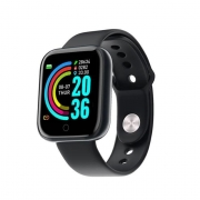 Smartwatch Y68 - LT716 (G)