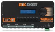 Crossover Equalizador Processador de Áudio Digital Expert Eletronics PX-1 Bluetooth