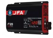 Fonte Carregador Automotivo Jfa 120 Amperes Sci Red Line Lançamento