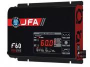 Fonte Carregador Automotivo Jfa 60 Amperes Sci Red Line Lançamento