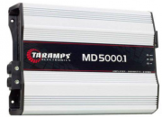 Módulo Amplificador Taramps MD5000 5000WRMS  1 ou 2 Ohms 1 Canal