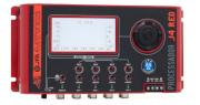 Processador de Audio Digital JFA J4 Pro RED Edition