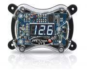 Voltímetro  Digital VT3 Stetsom