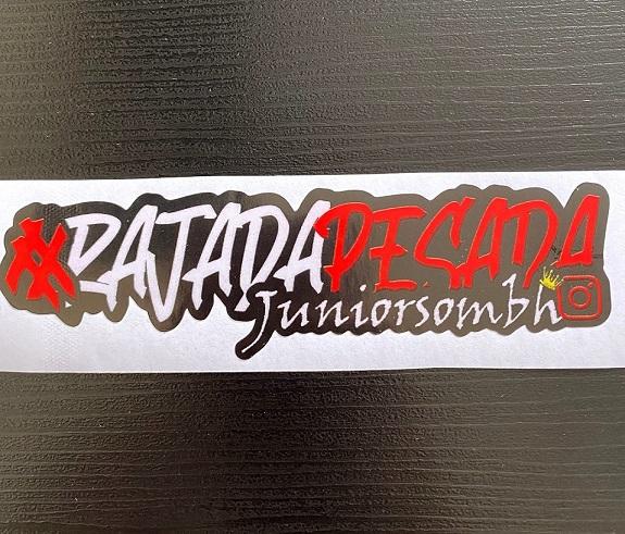 #RAJADAPESADA
