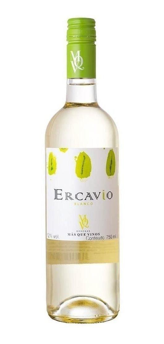 ERCAVIO BLANCO (MAS QUE VINOS)