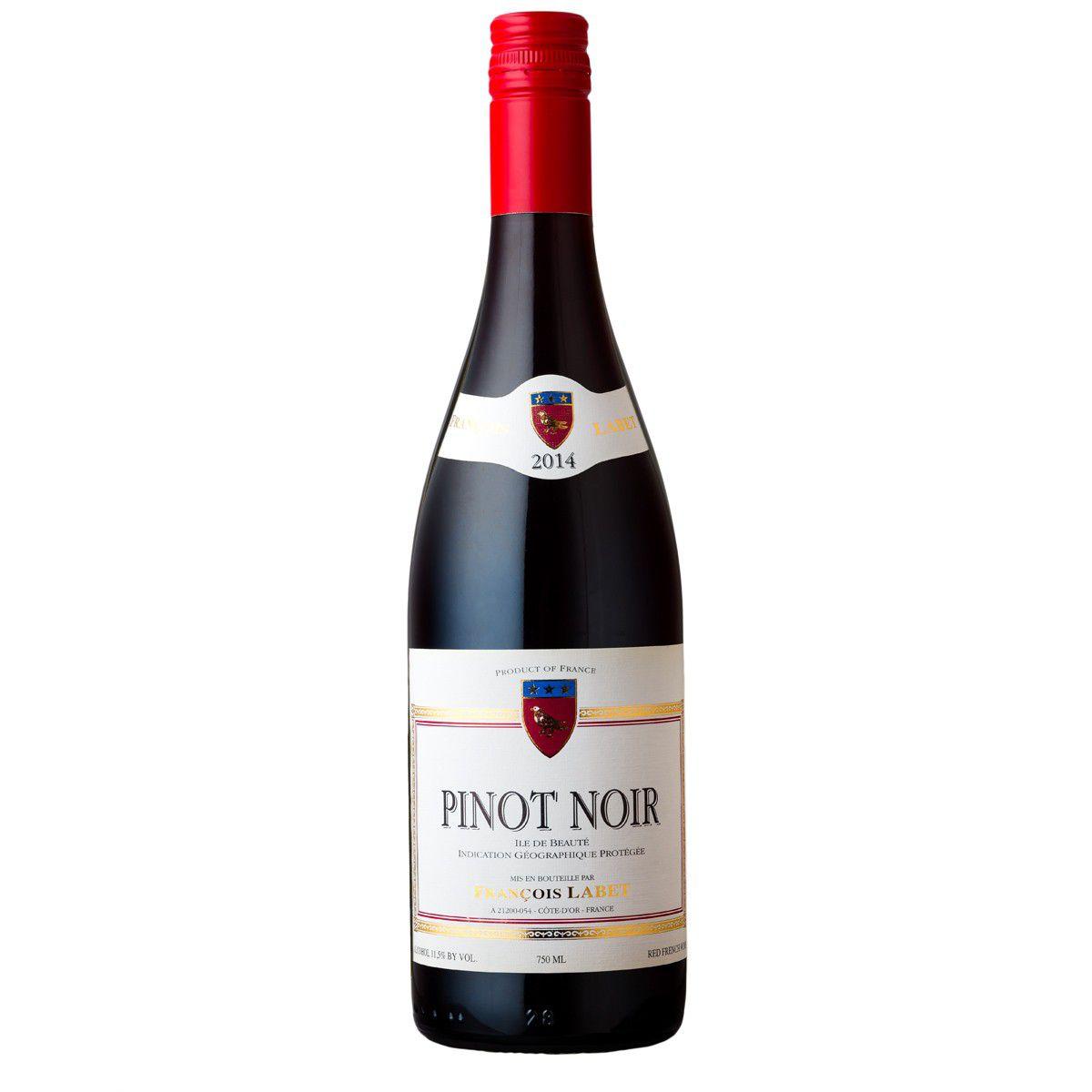 Pinot Noir François Labet
