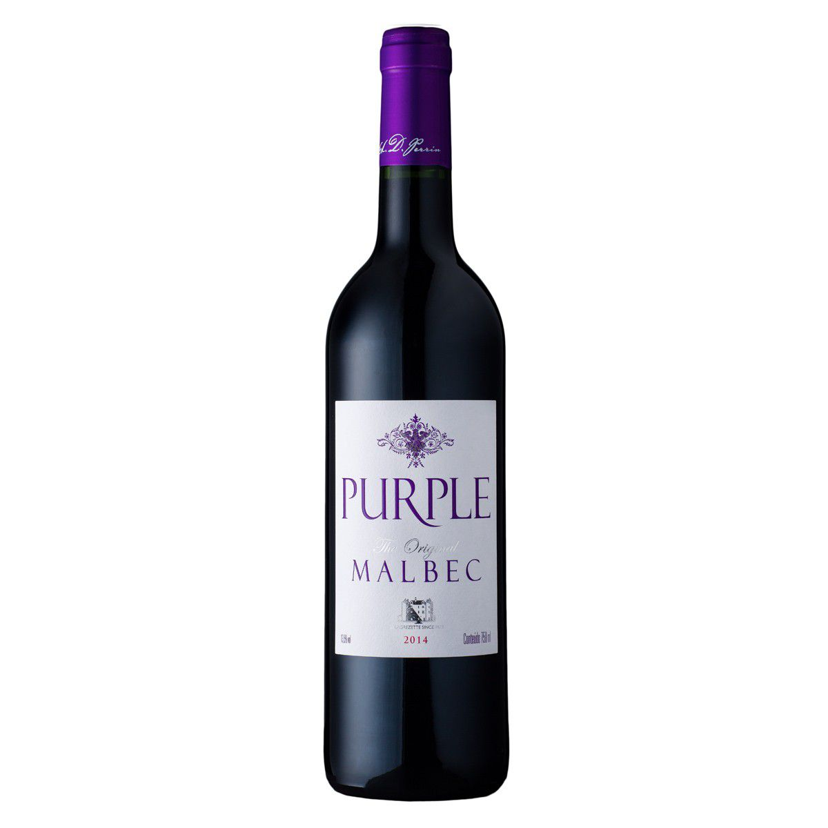 Purple Original Malbec