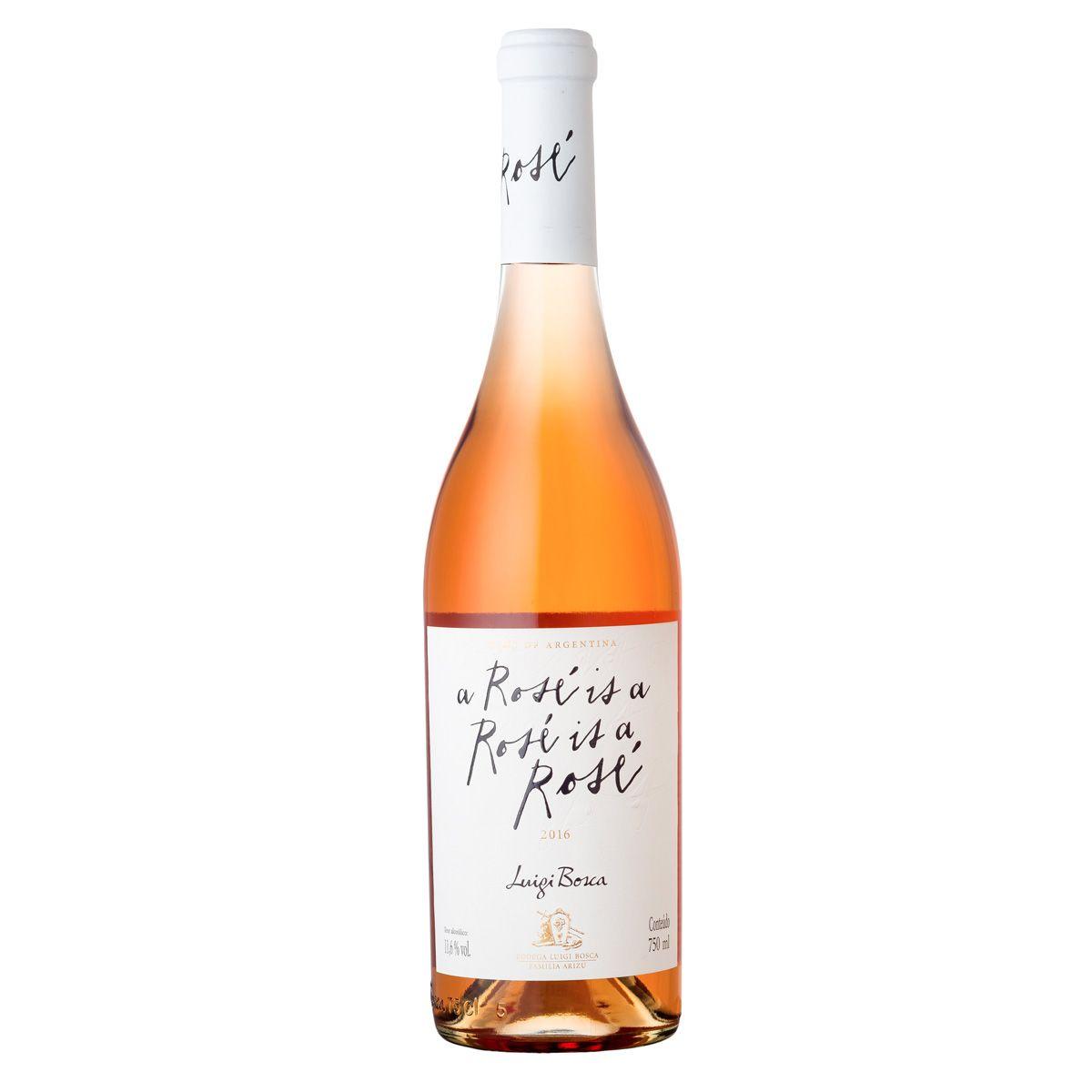 Vinho Rosé Luigi Bosca