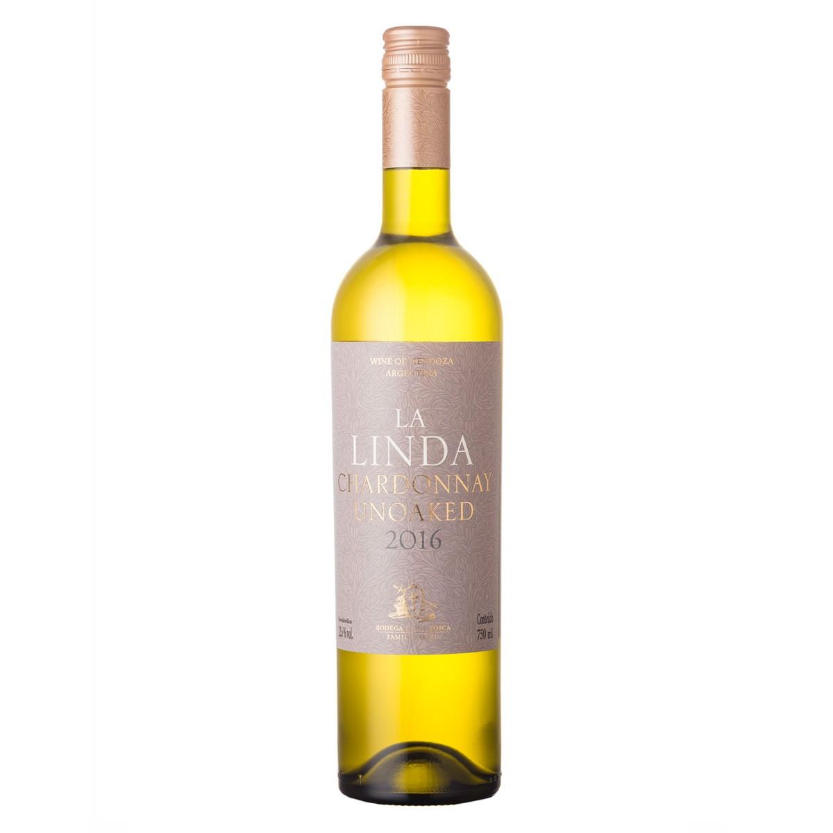 Finca La Linda Chardonnay
