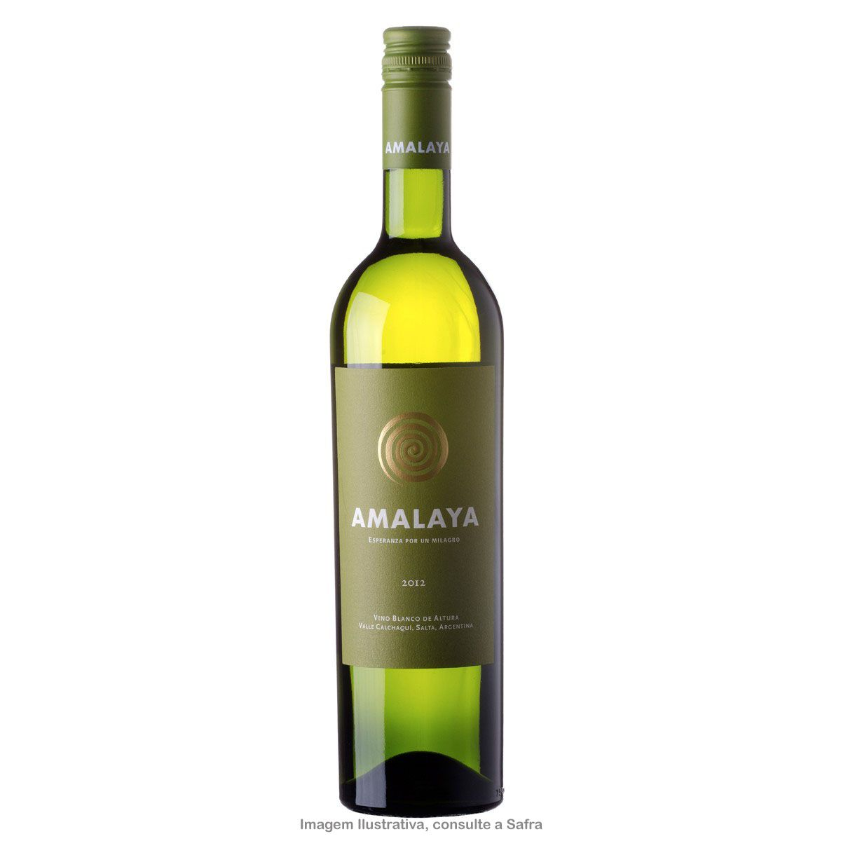 Vinho Branco Amalaya Blanco