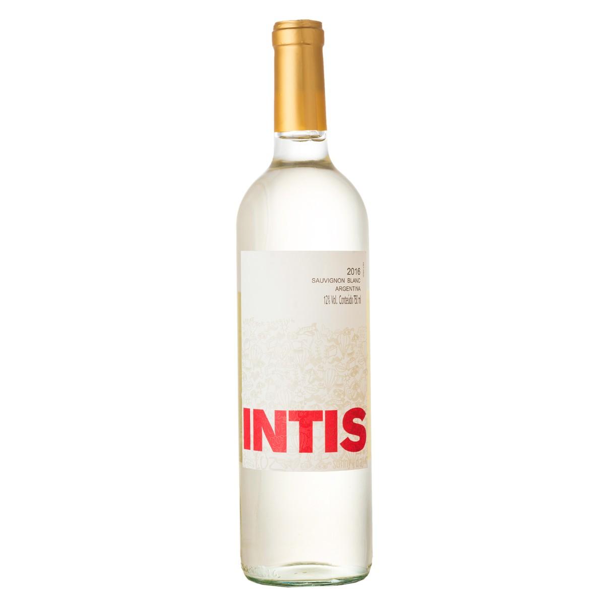 Intis Sauvignon Blanc