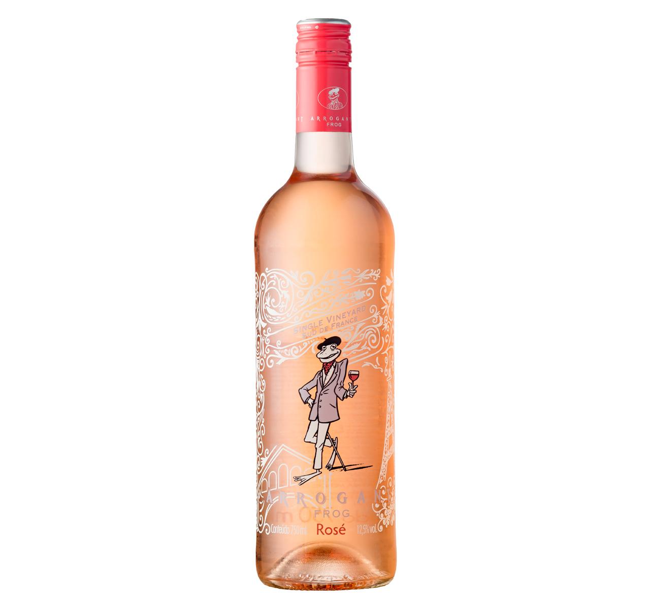Vinho Arrogant Frog Rosé