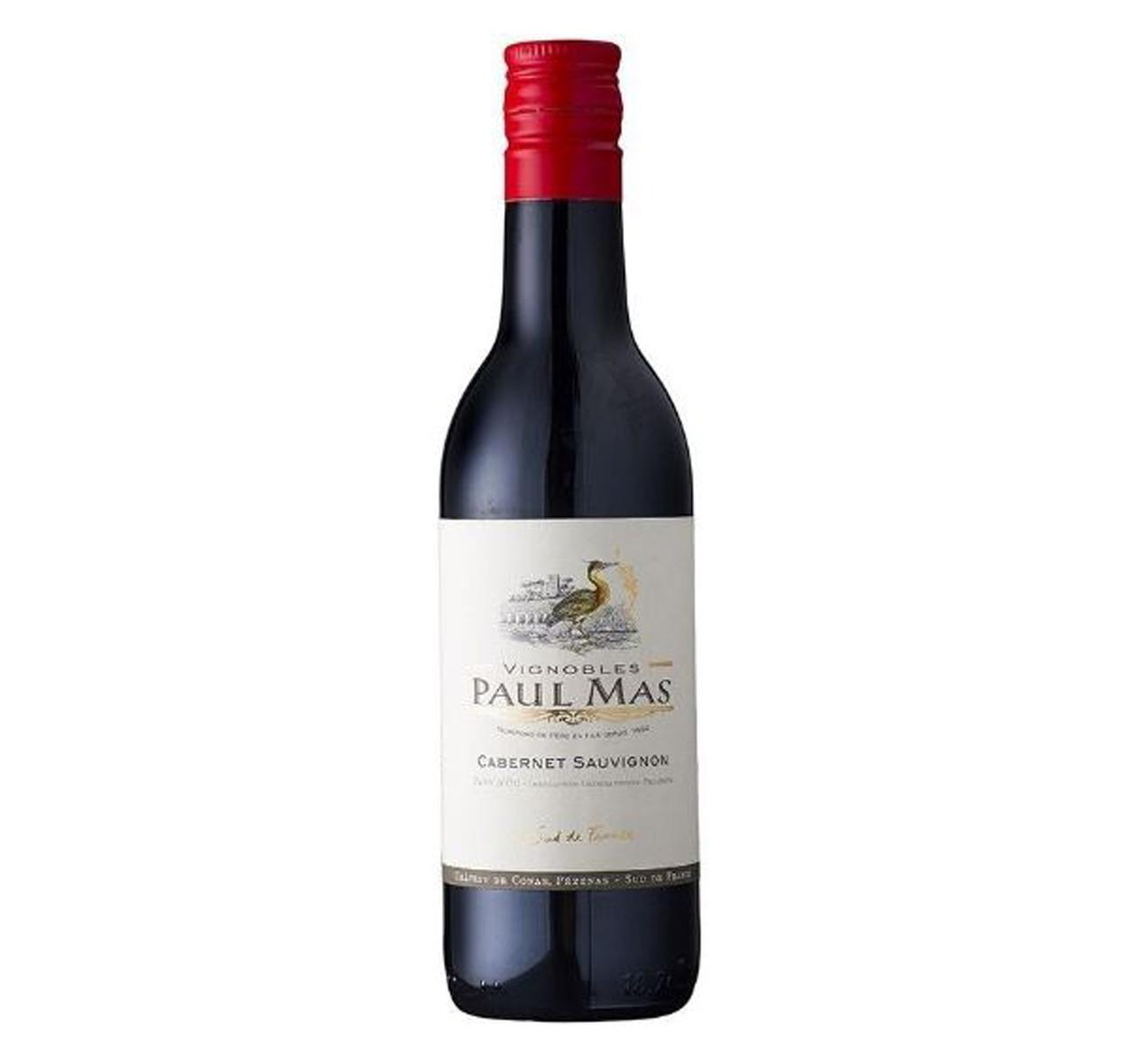 Paul Mas Cabernet Sauvignon 187ml