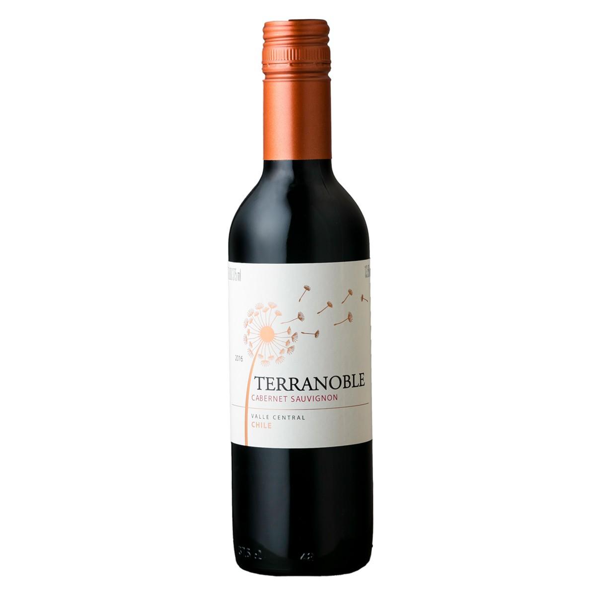 Meia Garrafa Terranoble Cabernet Sauvignon 375ml
