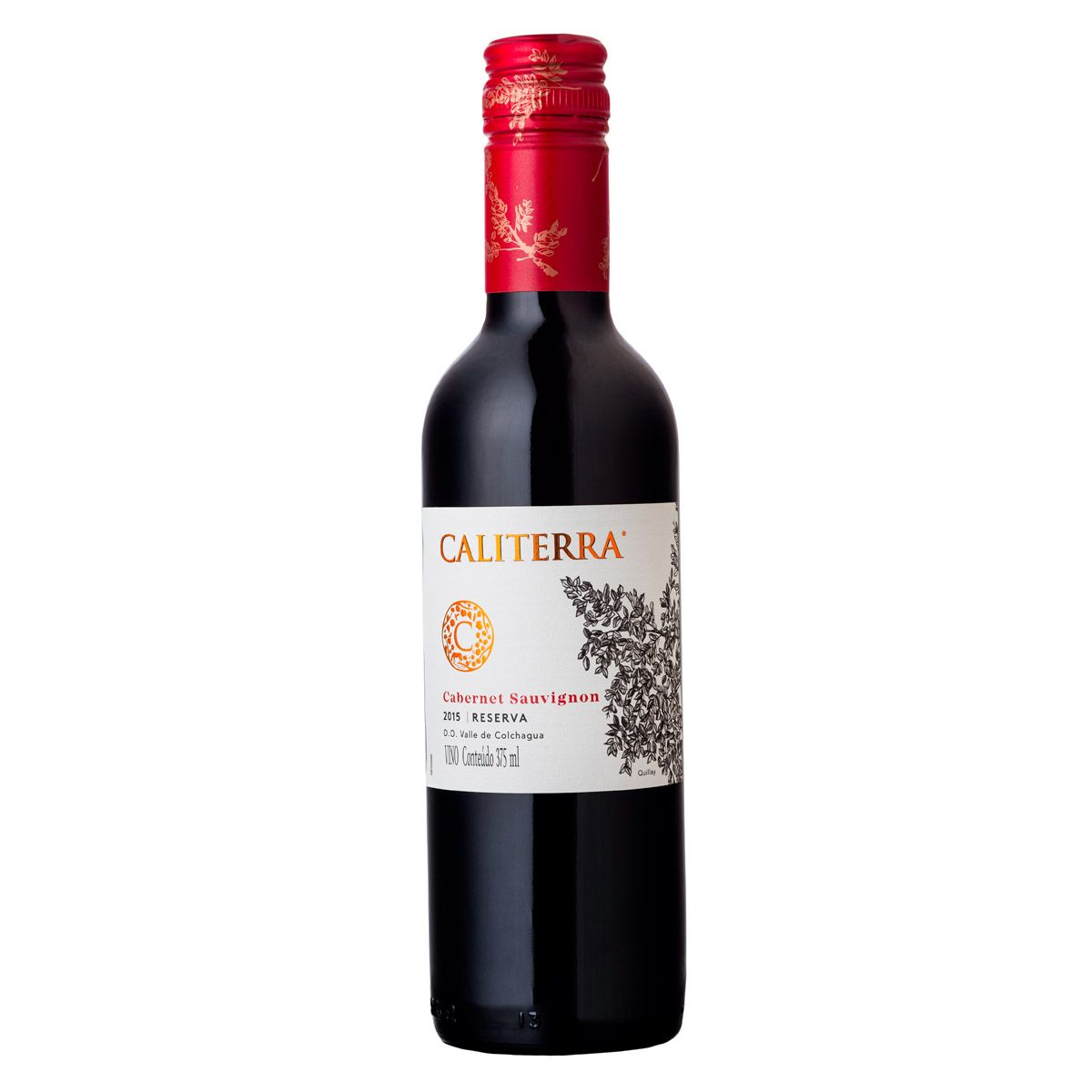 Caliterra Cabernet Sauvignon Reserva 375 ml