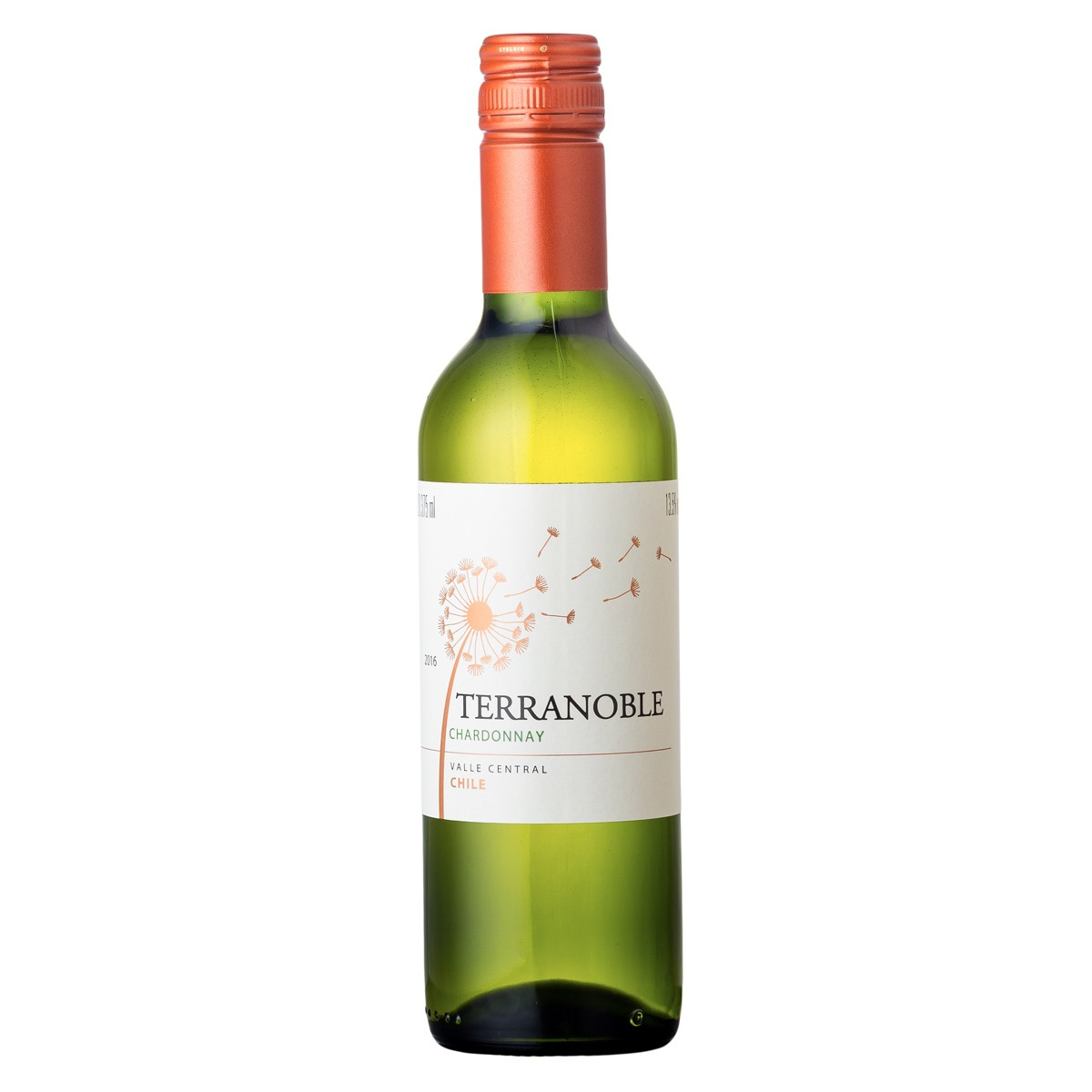 Terranoble Chardonnay 375 ML