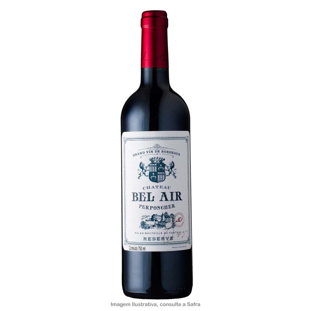 Château Bel Air Bordeaux