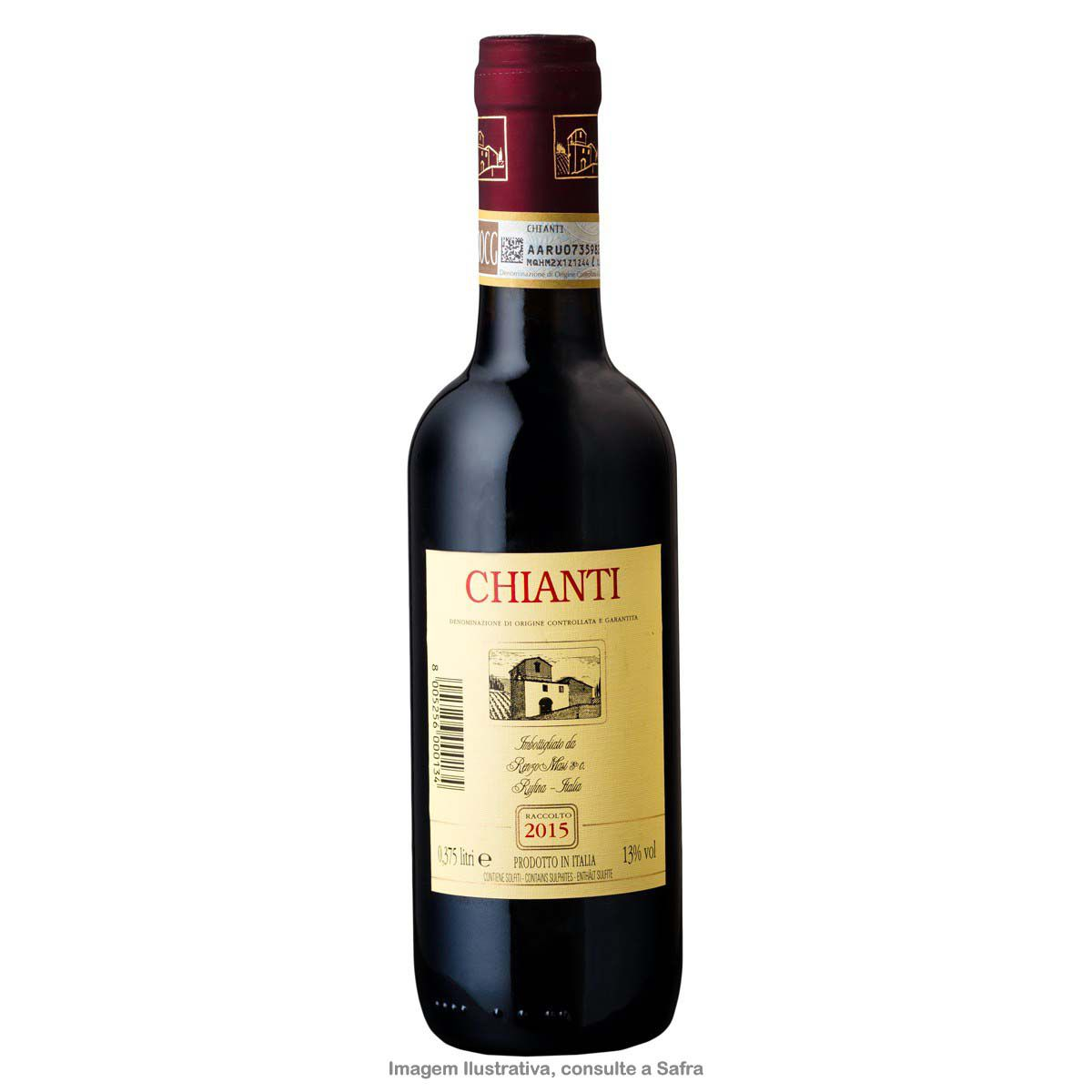 Chianti Docg 375 ML