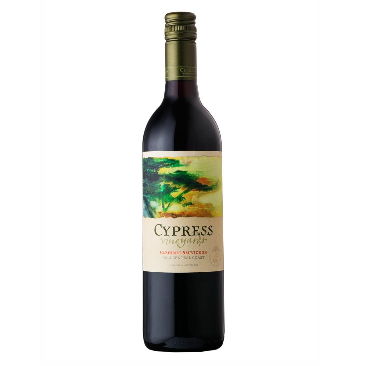 Cypress Cabernet Sauvignon
