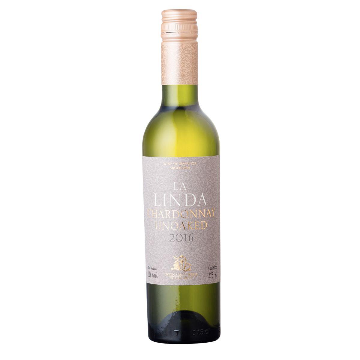 Finca La Linda Chardonnay 375ml