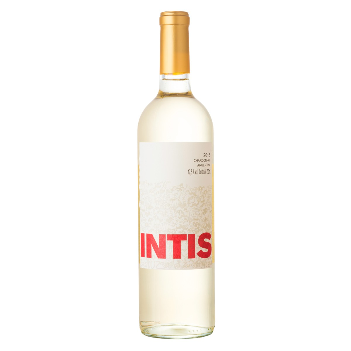 Intis Chardonnay