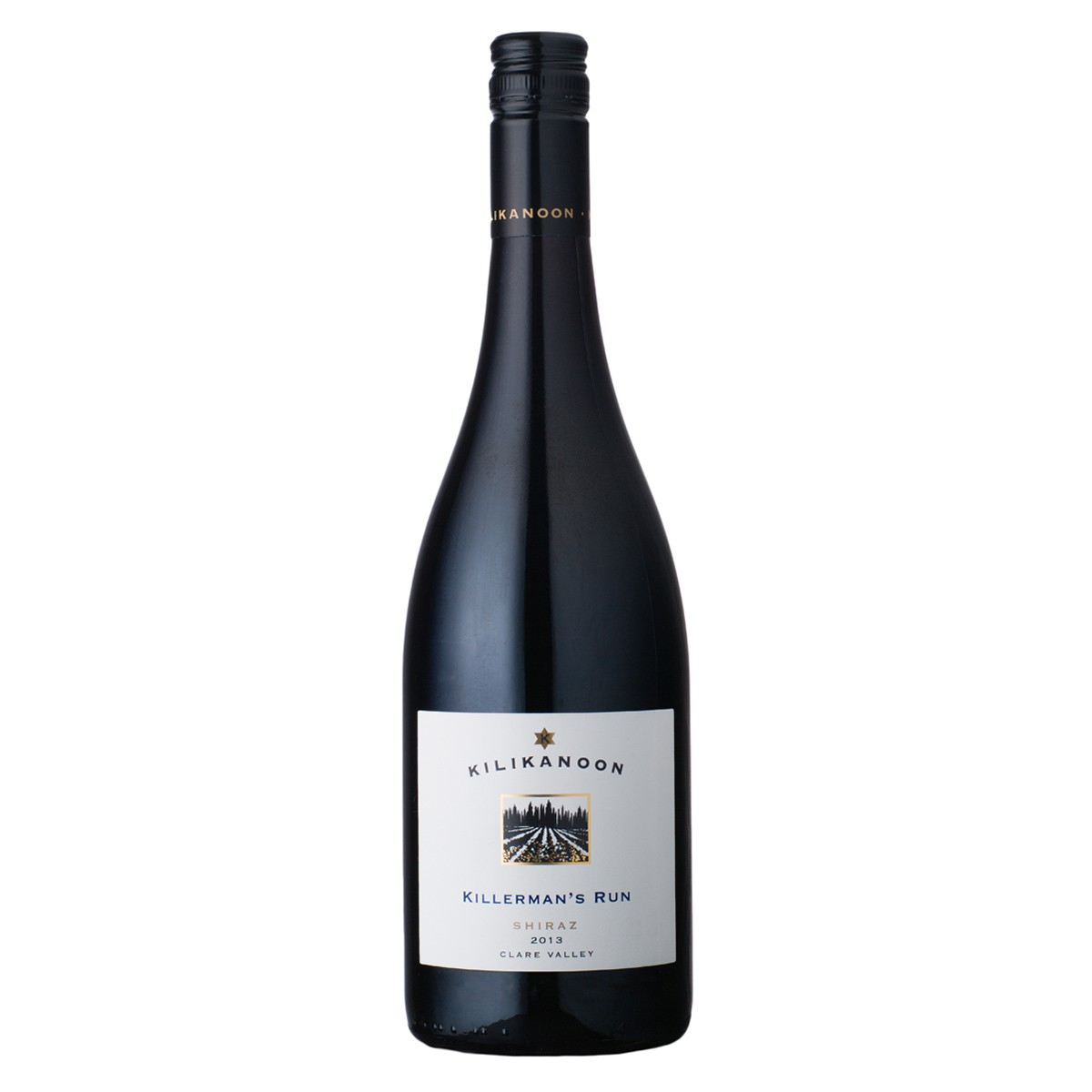 Killerman'S Run Shiraz