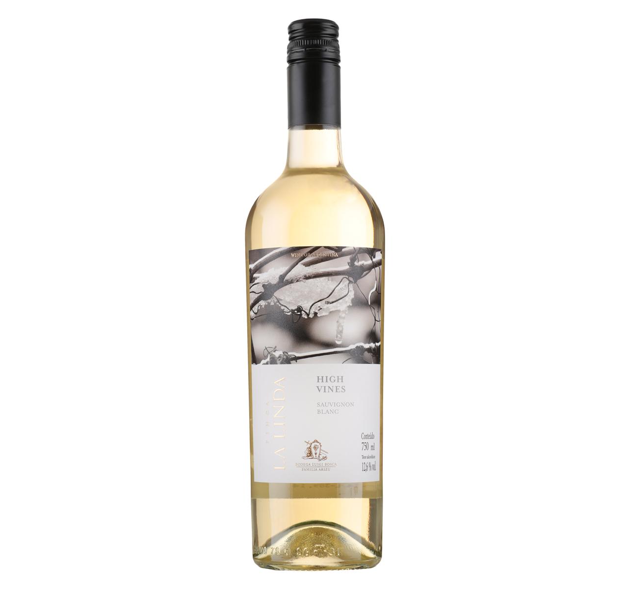 Finca La Linda High Vines Sauvignon Blanc