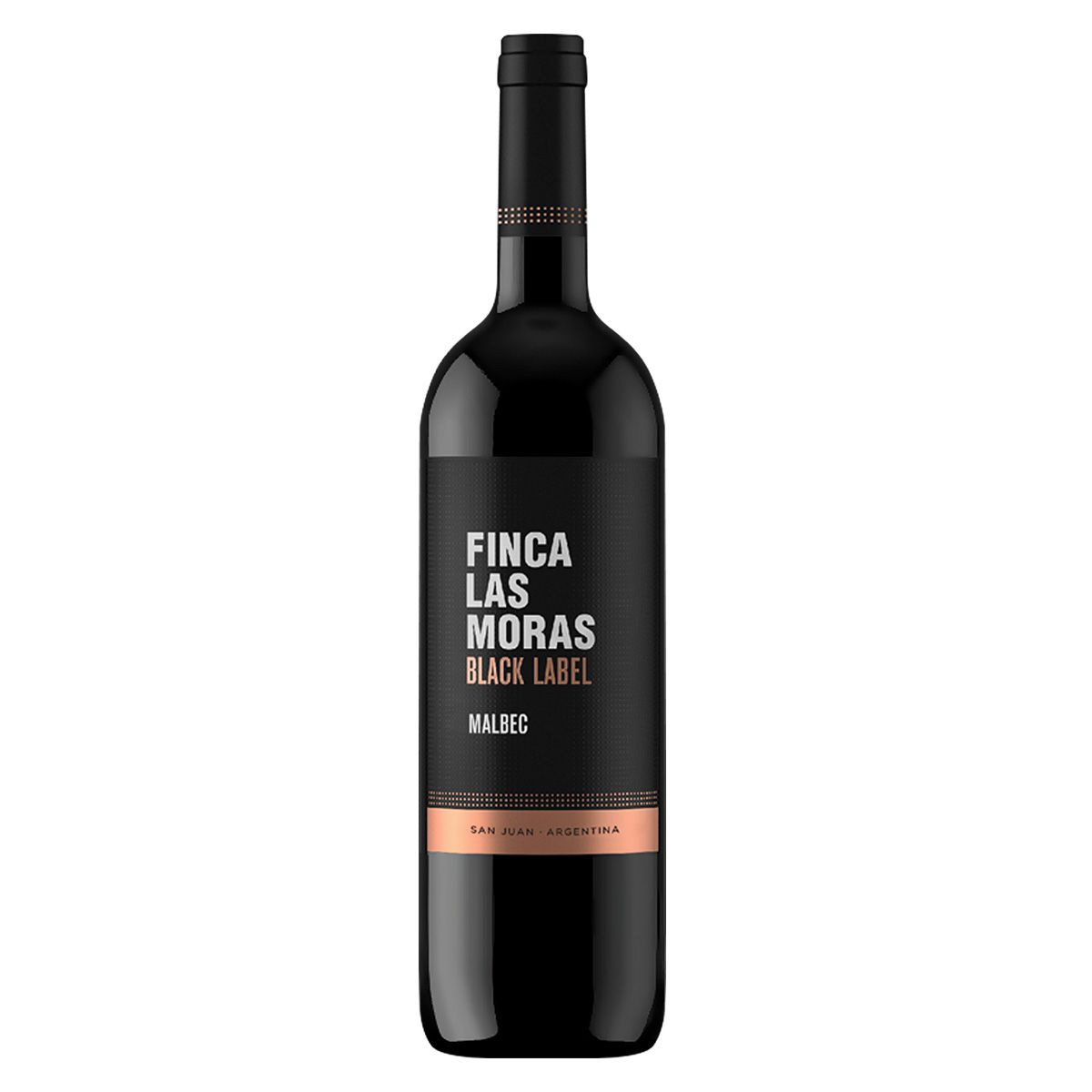 Las Moras Black Label Malbec