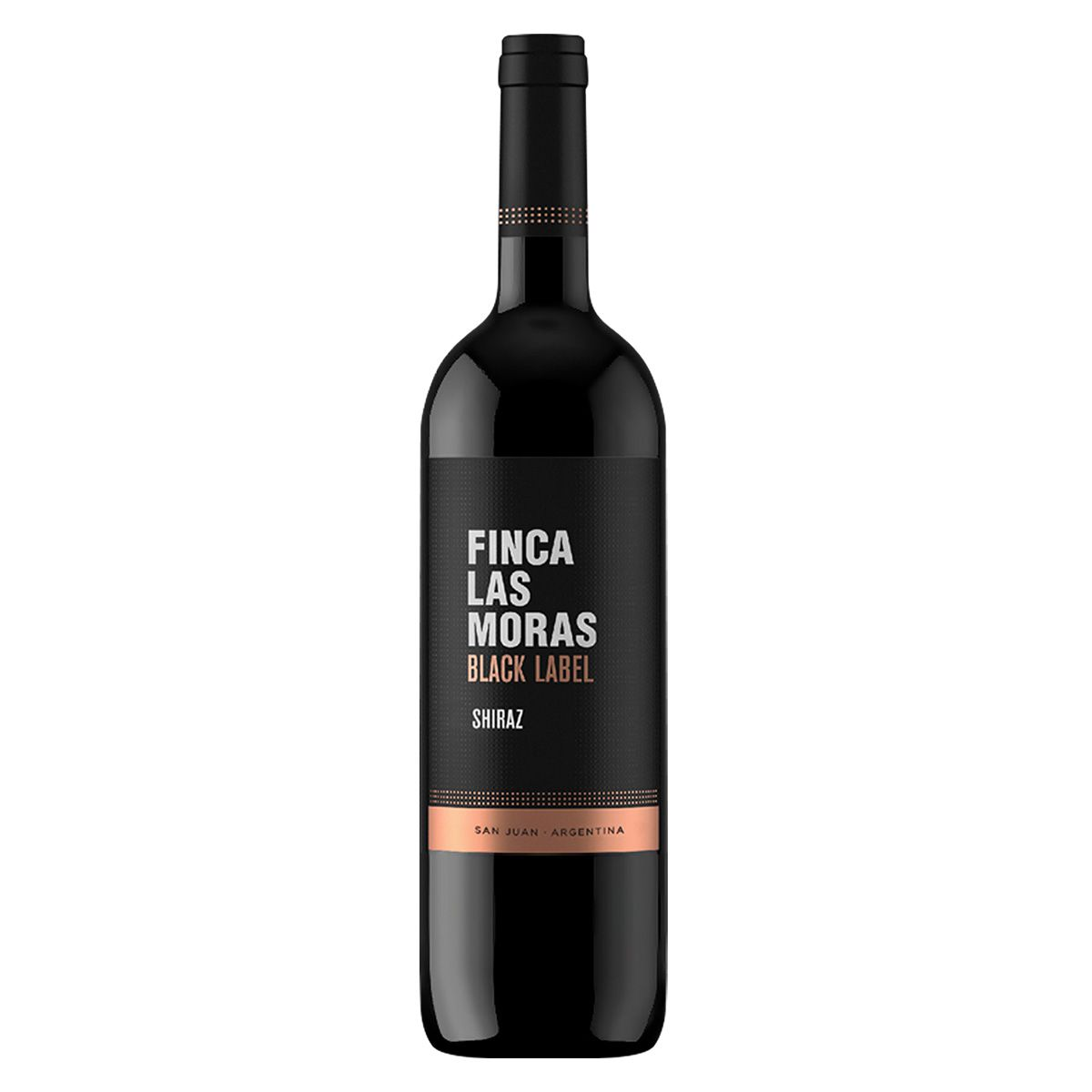 Las Moras Black Label Shiraz