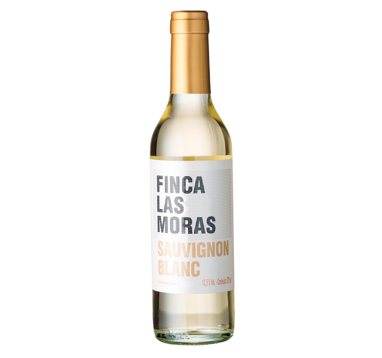 Las Moras Sauvignon Blanc 375ml