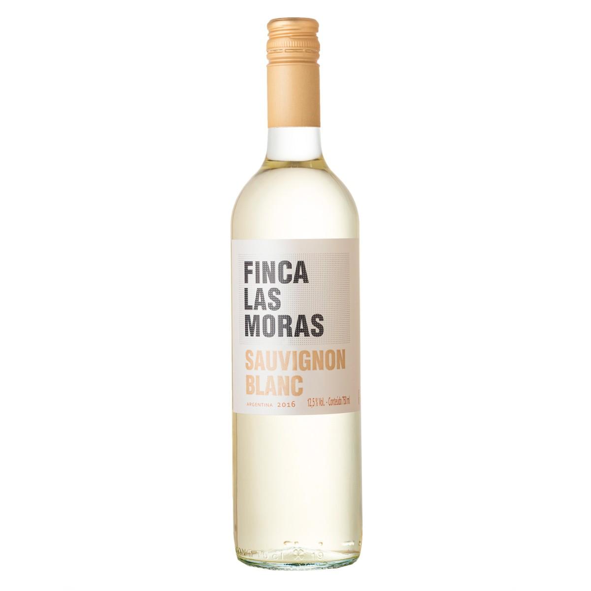 Las Moras Sauvignon Blanc