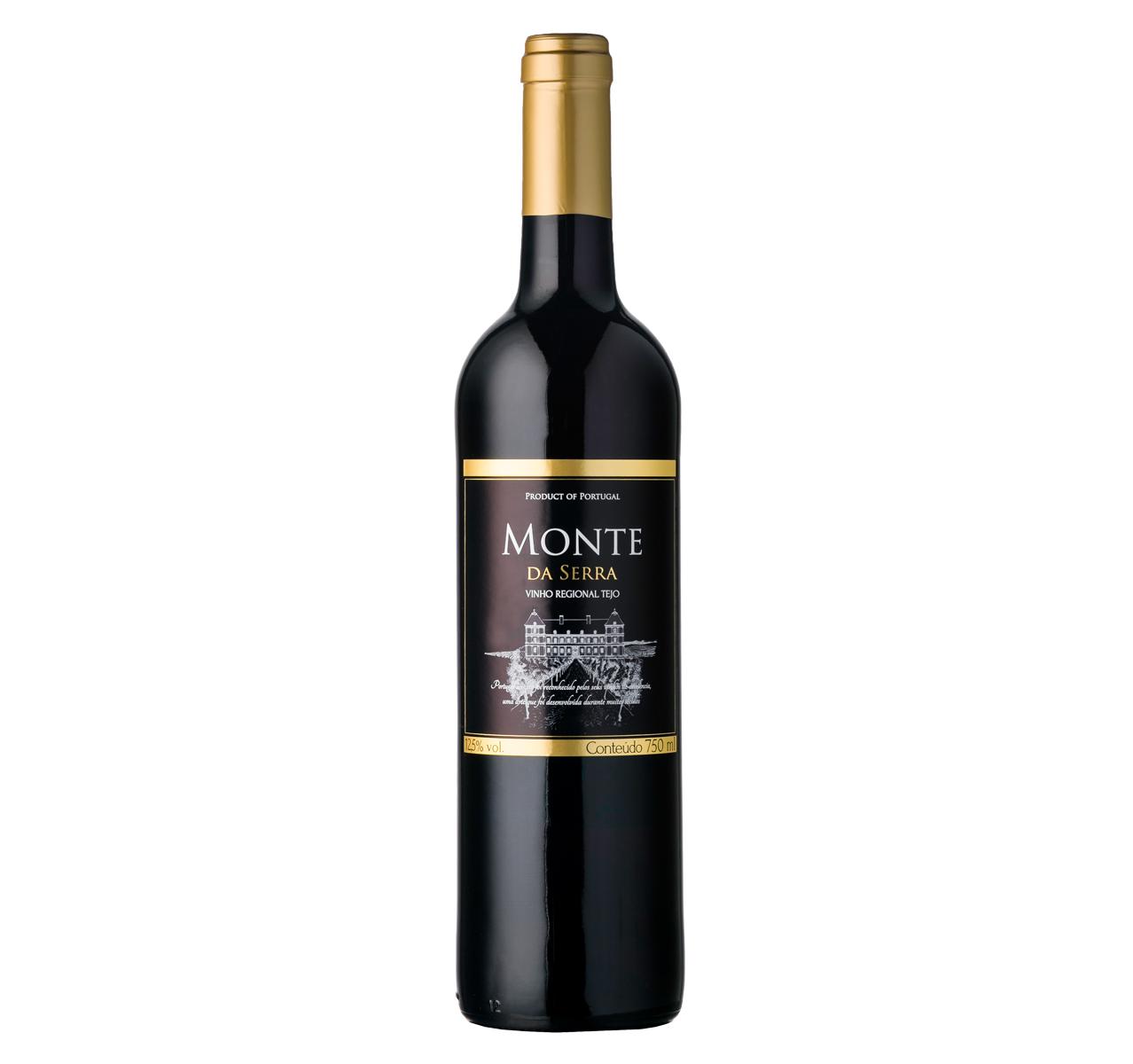 Monte Da Serra Tinto