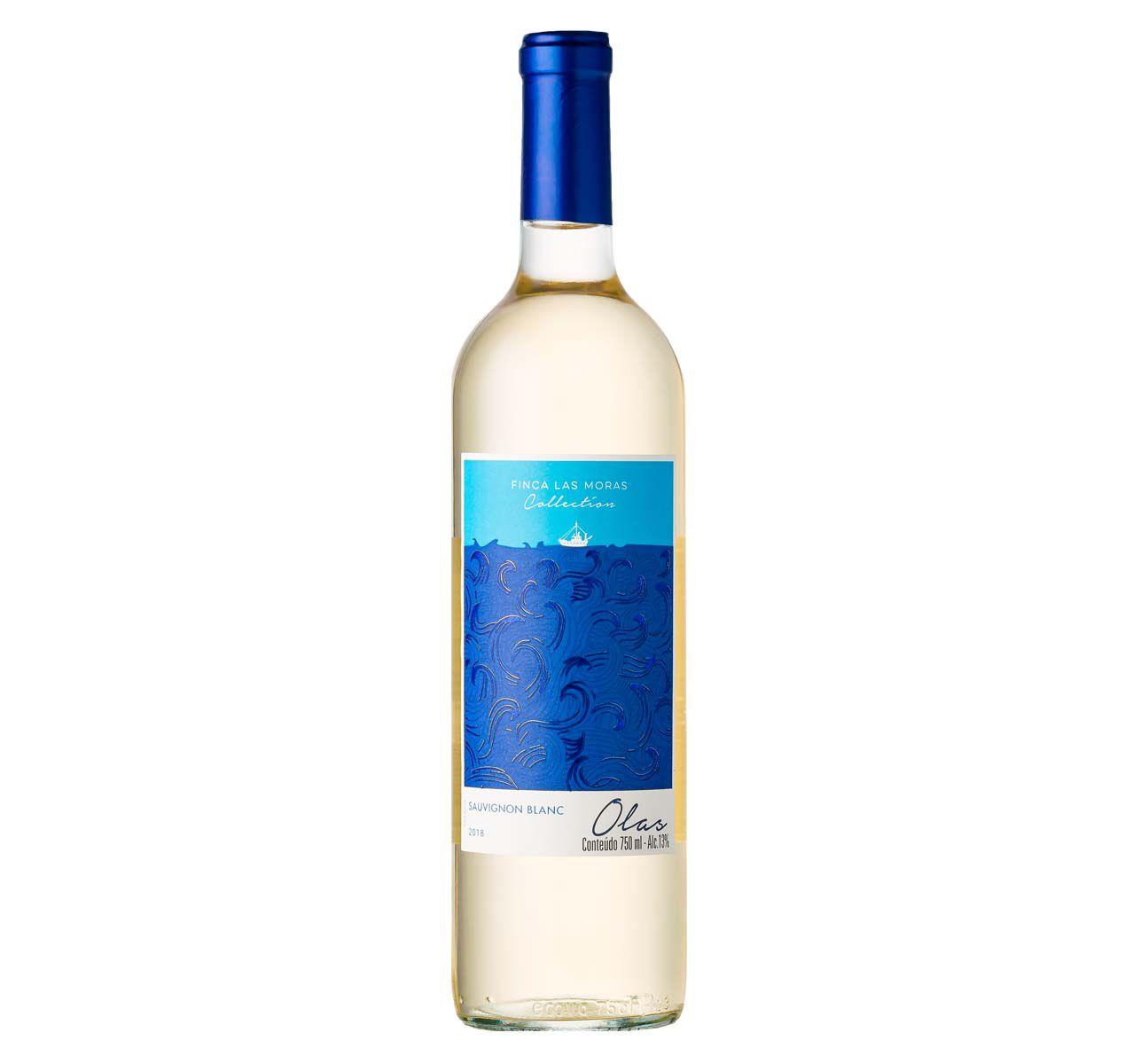 Olas Sauvignon Blanc