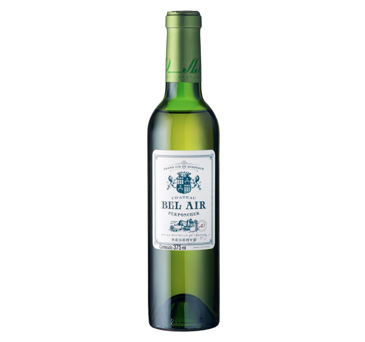 Château Bel Air Perponcher Branco 375ml
