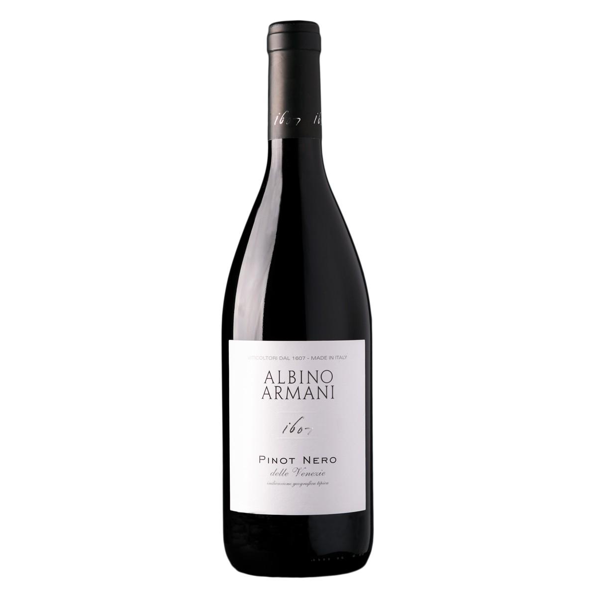 Armani Pinot Nero