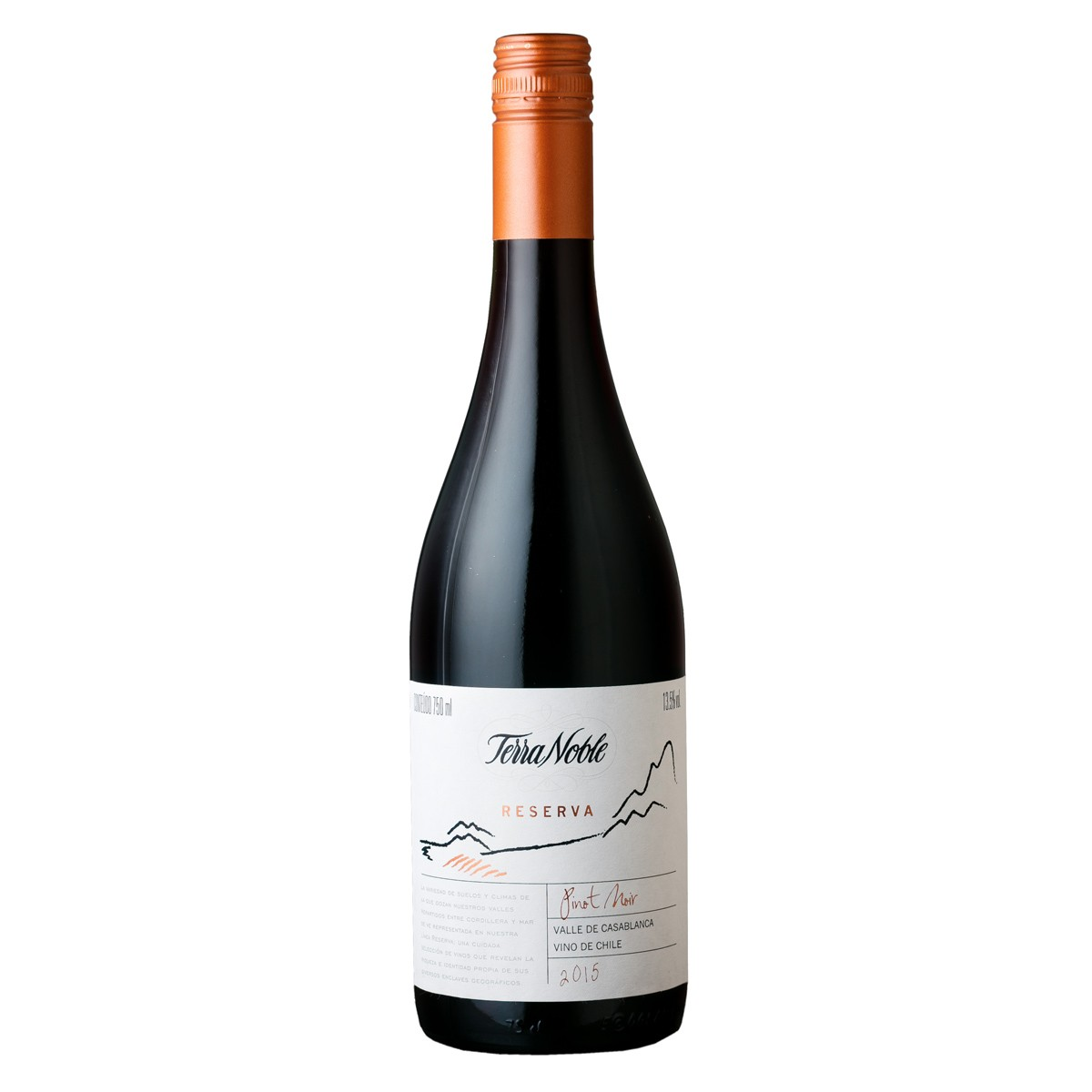 Terranoble Pinot Noir Reserva