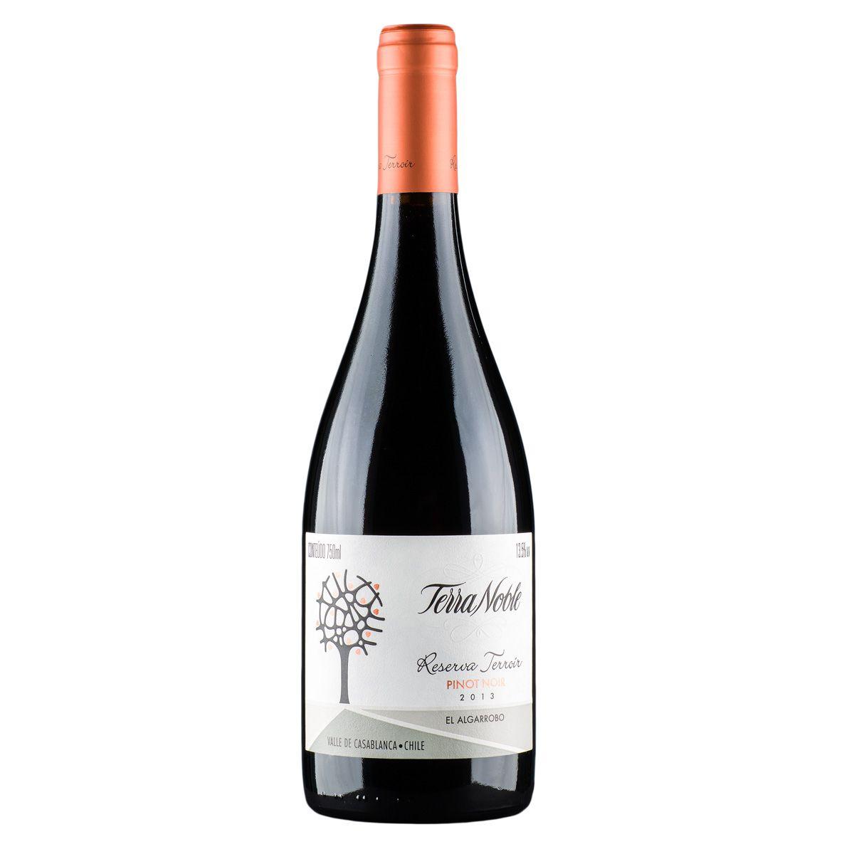 Terranoble Pinot Noir Reserva Terroir