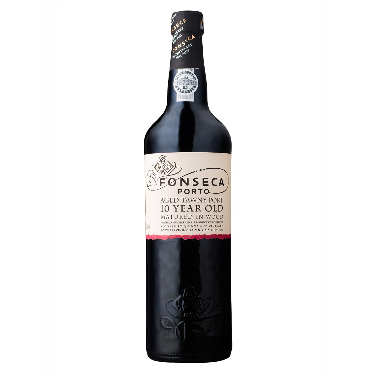 Porto 10 Year Old (fonseca)