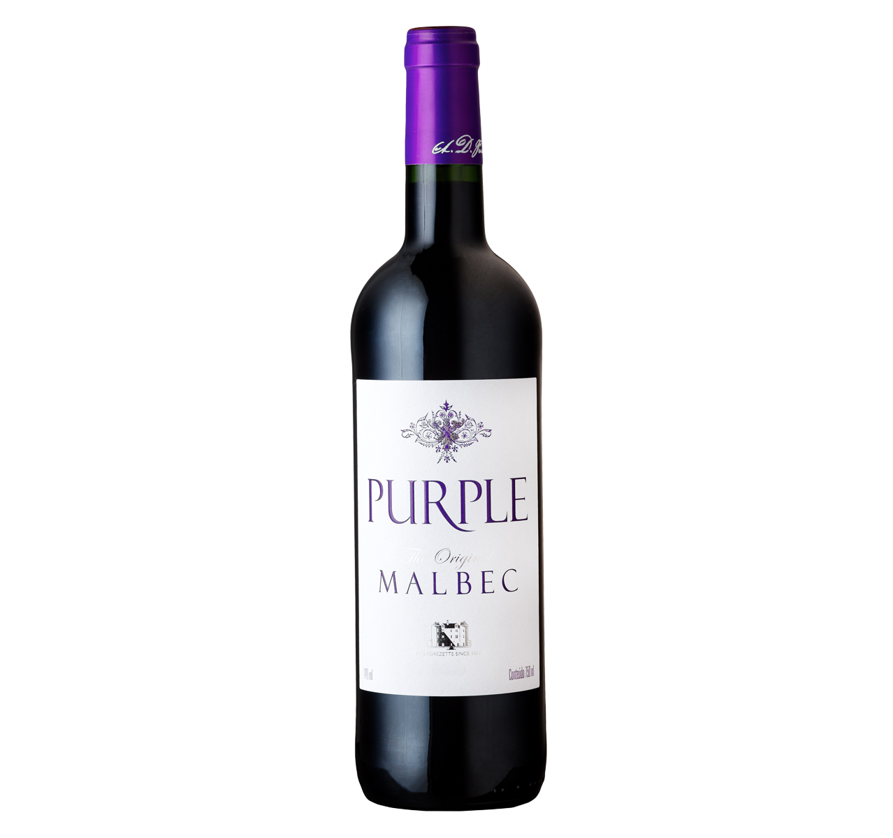 Purple Malbec