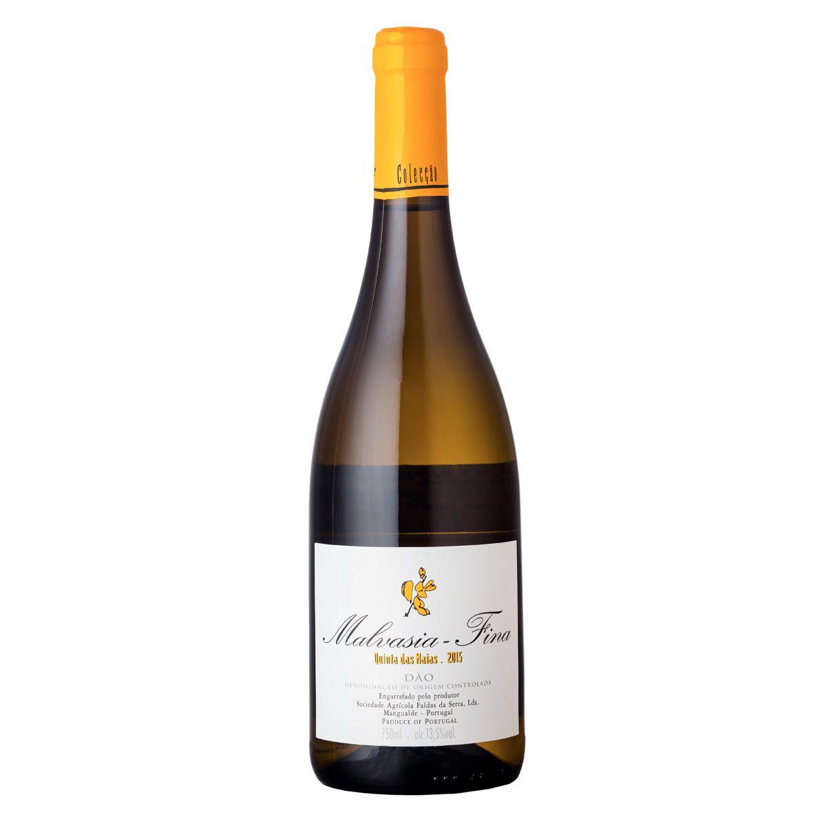 Quinta Das Maias Malvasia Fina White Wine